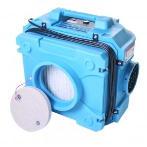 DefendAir HEPA 500 Air Scrubber And Negative Air Machine1