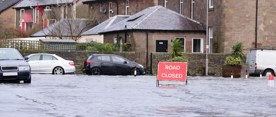 flooding-in-glasgow